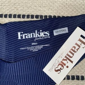 Frankie's bikini bottom brand new